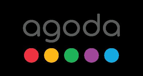 Agoda全新品牌標誌。 Agoda /提供