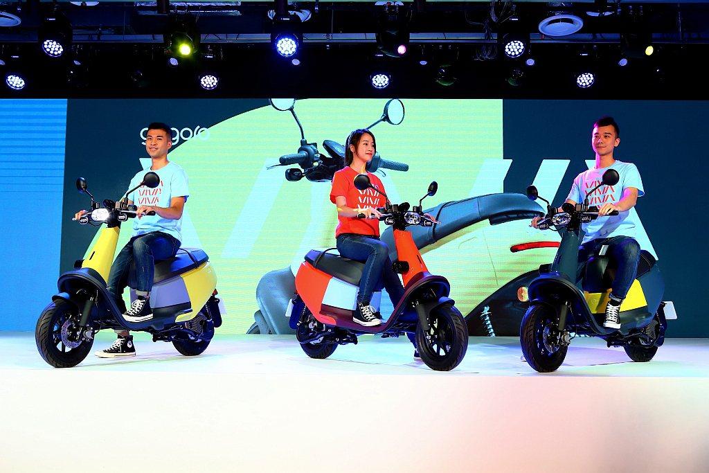Gogoro VIVA推升台灣電動機車話題討論熱度,也讓9月電動機車市場整體掛牌...