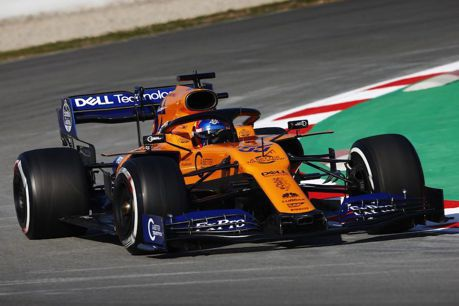 McLaren F1車隊宣佈 2021年起將使用Mercedes-Benz動力!