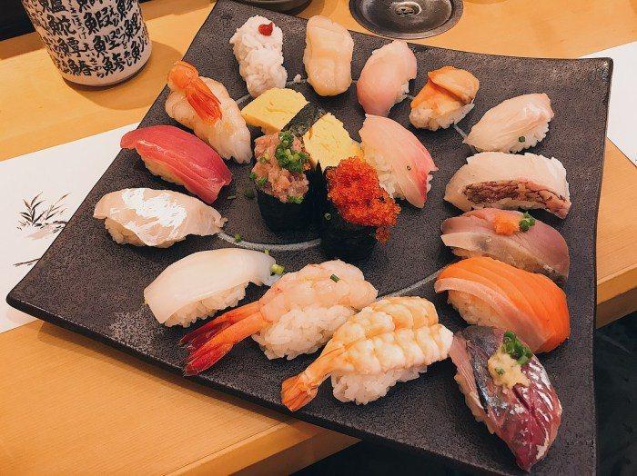 魚倖。 圖/IG, vuocho.jp