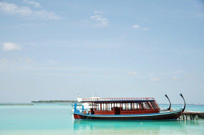 多尼船。 圖/Pixabay