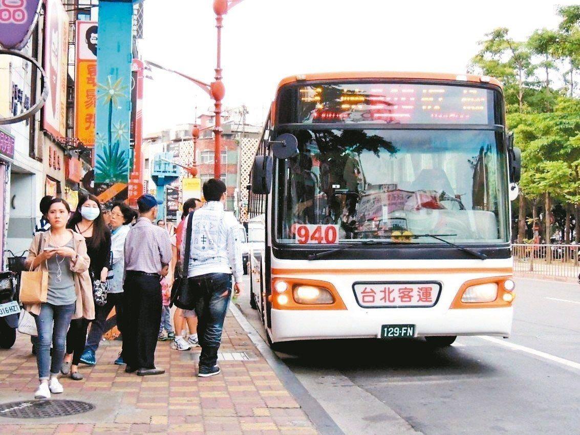 北市公共運輸處今表示,「公車上下刷 嗶嗶抽大獎」活動,8月得獎者已於9月20日在...