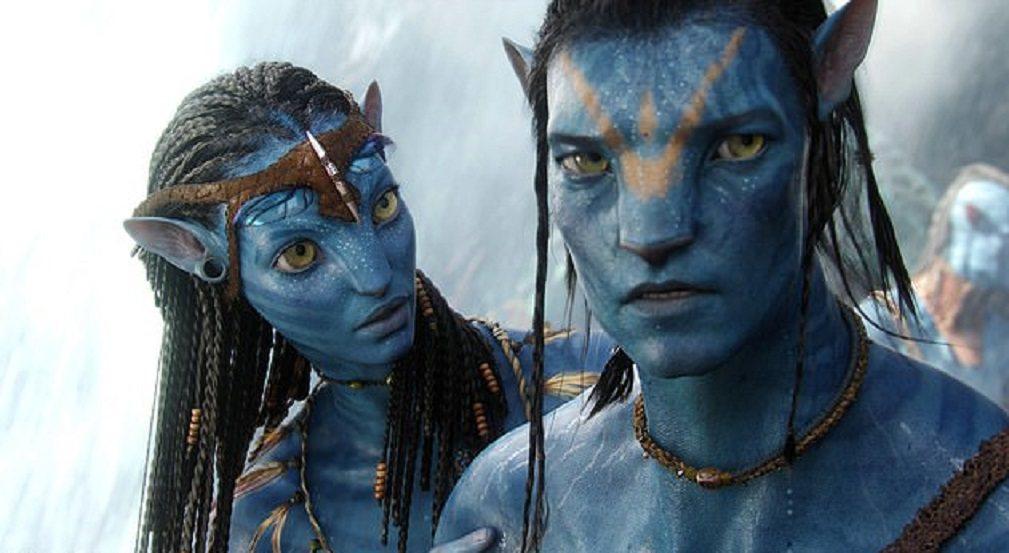 「阿凡達」男主角人選本來會和現在很不一樣。圖/摘自imdb