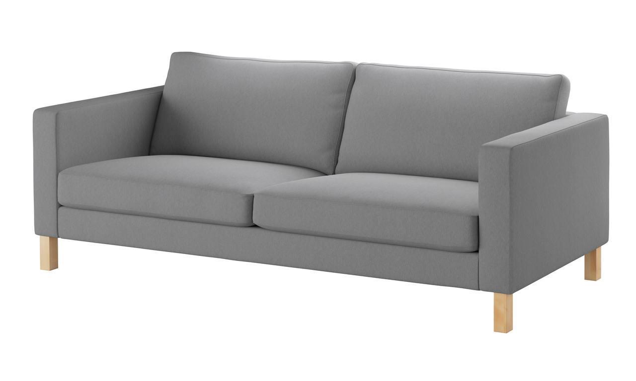 IKEA KARLSTAD三人座沙發,10月5日IKEA FAMILY宜家卡卡友...