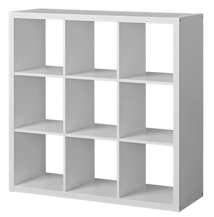 IKEA KALLAX收納櫃,10月5日IKEA FAMILY宜家卡卡友日1元起...