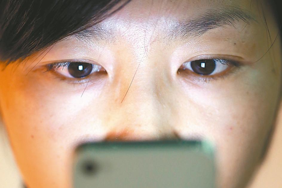 最新研究發現,含有合併抗體的眼藥水對治療乾眼症可能有效。 圖/聯合報系資料照片