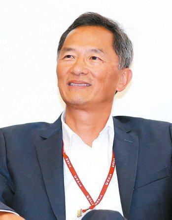中裕董事長張念原 (聯合報系資料庫)