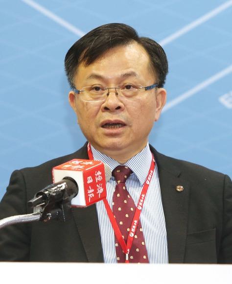 國家通訊傳播委員會代理主委陳耀祥。記者邱德祥/攝影