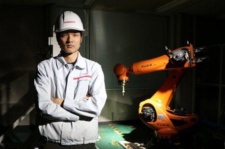 影/Nissan開發全新製程技術 為了讓經典車款零件不斷料!