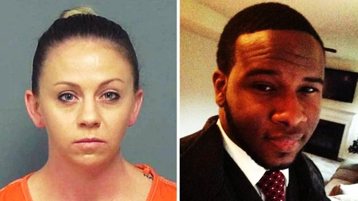 這起命案發生於2018年9月6日晚上,德州達拉斯的31歲白人女警蓋格(Amber...