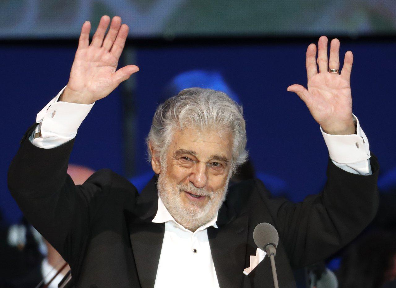 多明哥(Placido Domingo)2日宣布,辭去洛杉磯歌劇院總監,同時取消...