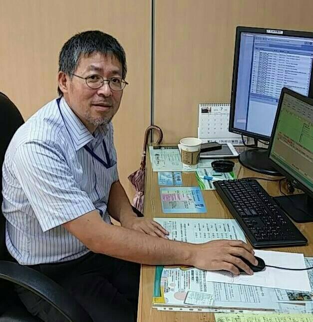 高雄市阮綜合醫院心臟外科主任林伯彥說,腸中風少見但也難以發現,建議三高或心律不整...