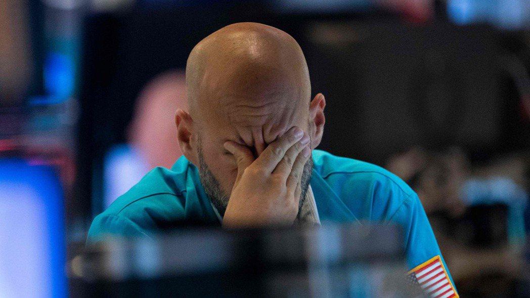 多項利空浮現,分析師警告投資人需為10月股市動盪做好準備。 路透