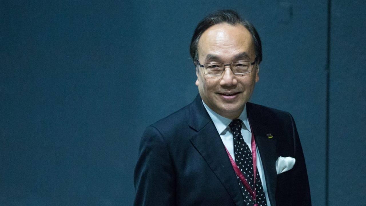 香港公民黨主席、資深大律師梁家傑。圖/取自香港01