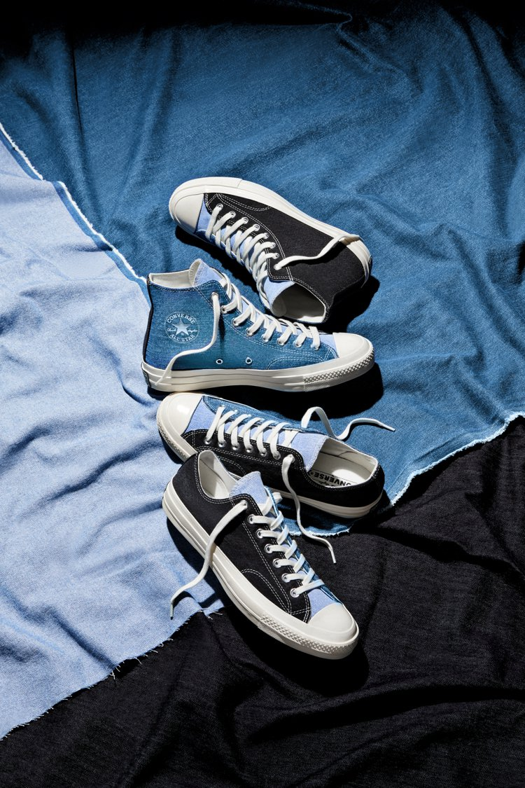 Converse Renew Tri Panel Denim,Chuck 70系...