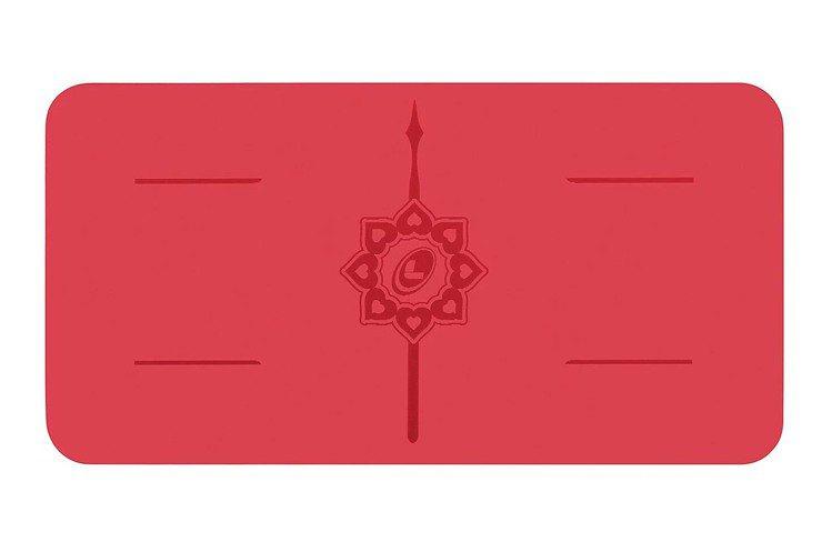LIFORME迷你珍愛墊(紅色),2,600元。圖/盈望實業提供