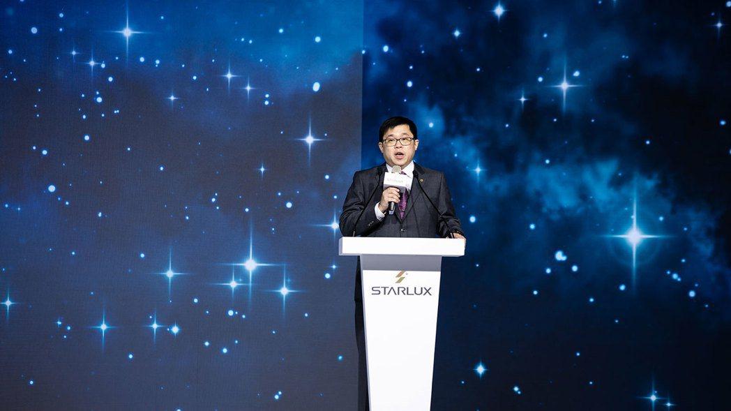 張國煒希望星宇航空就像名牌愛馬仕一樣,靠品牌致勝,而「客製化服務」就會是品牌的利...