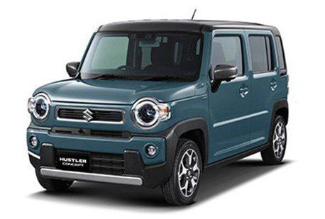 2019東京車展必看的5款Suzuki概念車!