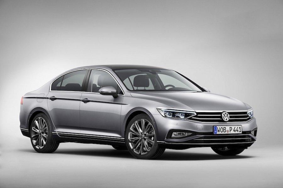 次世代Volkswagen Passat與Skoda Superb 將可能移至土耳其生產