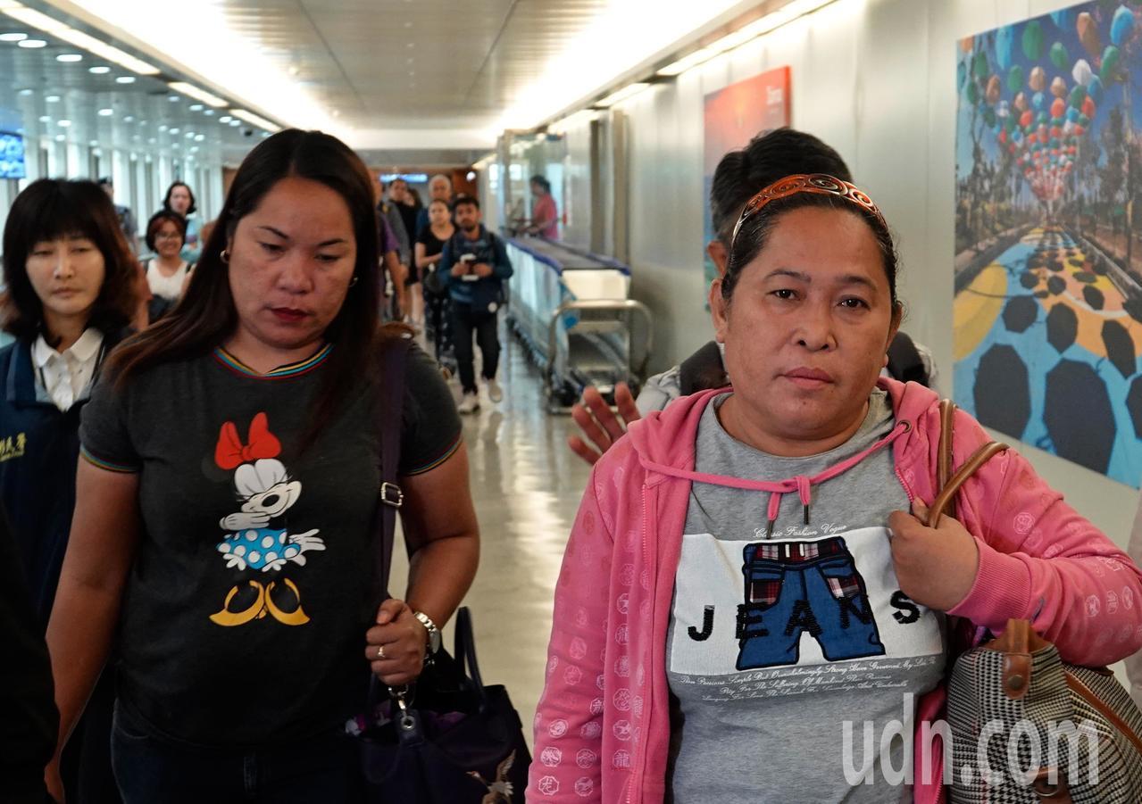 南方澳跨港大橋斷橋事件造成6名外籍移工罹難,菲律賓籍罹難者Impang Geor...