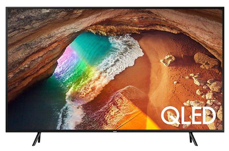 SAMSUNG 55型QLED量子電視,全國電子周年慶特價44,900元,買就送...