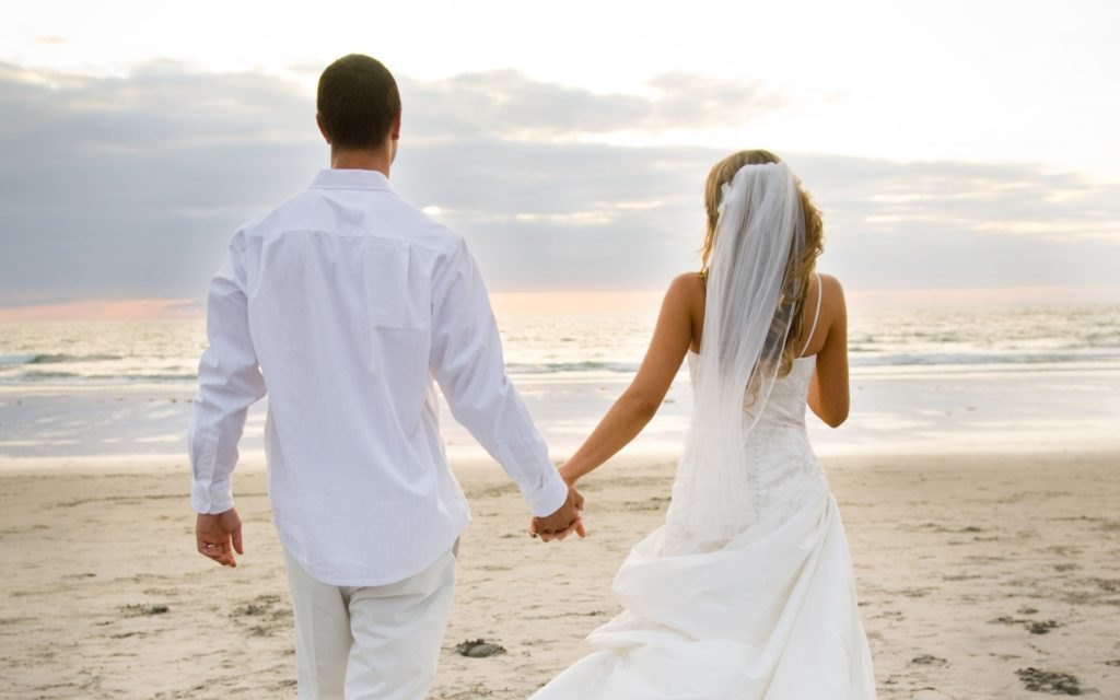 近半新人認為婚顧不值得。網路圖片。