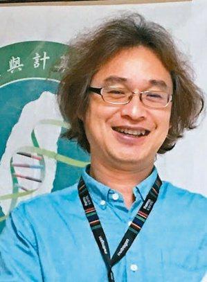 台大醫學院臨床醫學研究所教授王弘毅