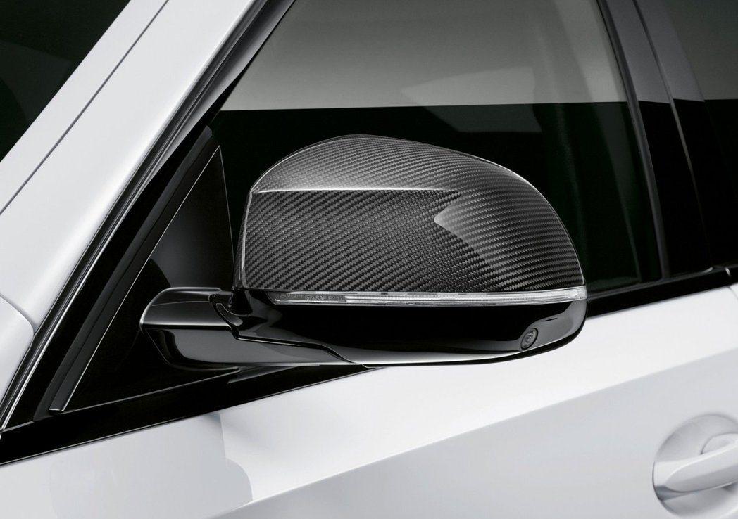 BMW X5 M (F95)、X6 M (F96)、X6 (G06)與X7 (G...