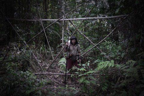 官大偉/民族誌影展(二):誰的土地?從「人」的視角省思主權意義