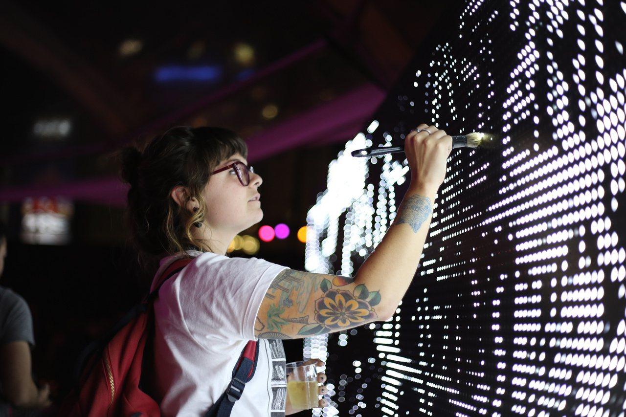 台北「白晝之夜」今晚連嗨12小時 怎麼玩秘訣看過來