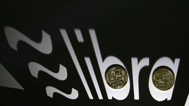 臉書加密貨幣Libra協會。 路透