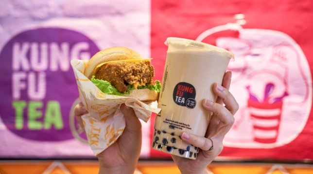 悠遊卡公司即日起至11月底推出速食消費的現金回饋,民眾只要在指定速食通路累計消費...