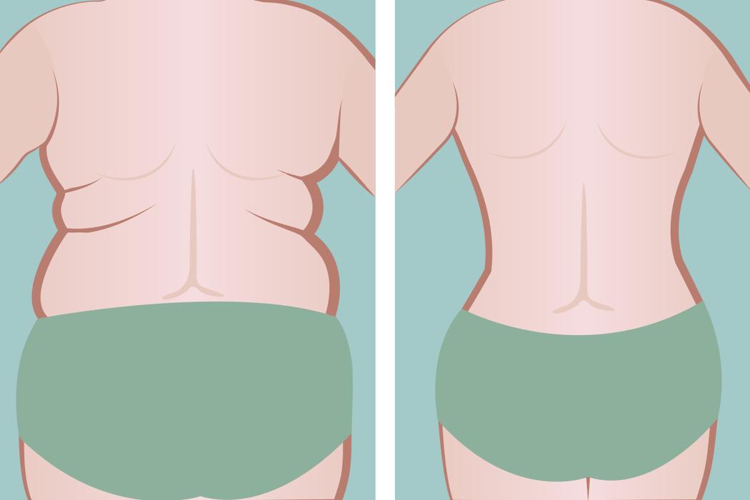 體脂過高對身體會造成什麼影響?又該如何降低體脂肪呢? 圖/ingimage
