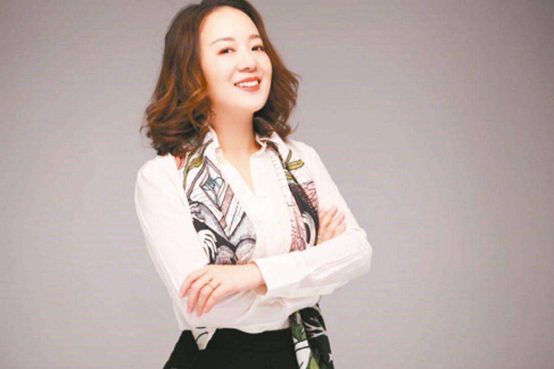 言几又集團共同創辦人劉嘉。 圖/取自四川新聞網