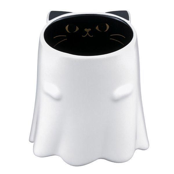 圖/黑貓精靈驚喜馬克杯。售價NT520。容量:8OZ。
