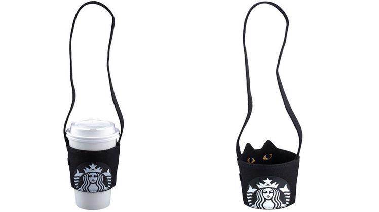 圖/黑貓便利單杯提袋。售價NT260。