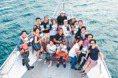 優人物/追逐海平線之外 廖鴻基與鯨豚的海上奇遇