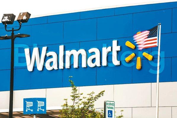 美國零售巨人沃爾瑪(Walmart)創辦人山姆.沃爾頓(Sam Walton)若...