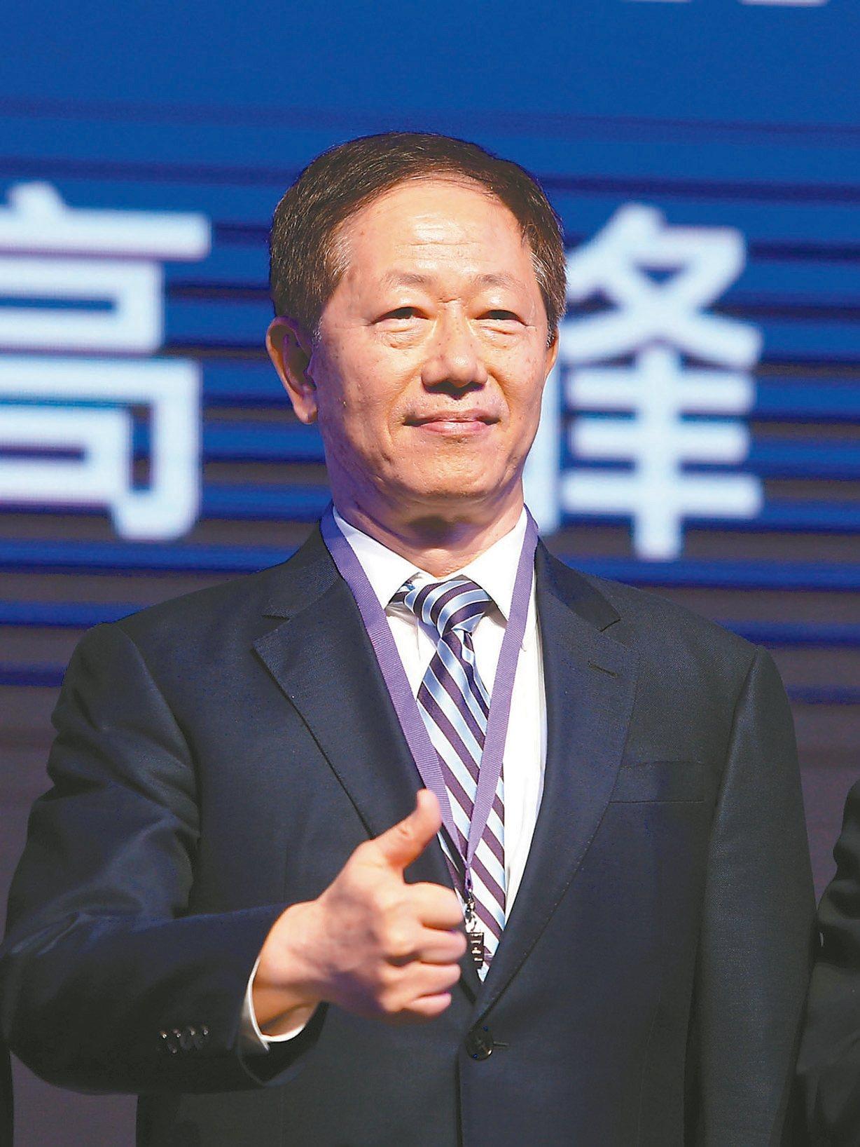 台積電董事長劉德音 (本報系資料庫)