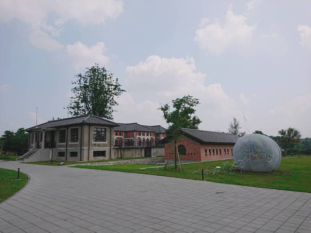 國內最大的水道博物館-『山上花園水道博物館』,將於10月10日雙十國慶盛大開園。...