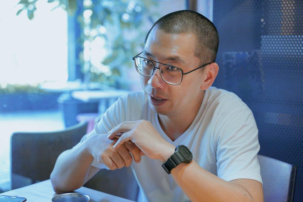 地方創生之路不簡單,小鎮文創創辦人何培鈞給出過來人的建議。 圖/李瑞彥攝影