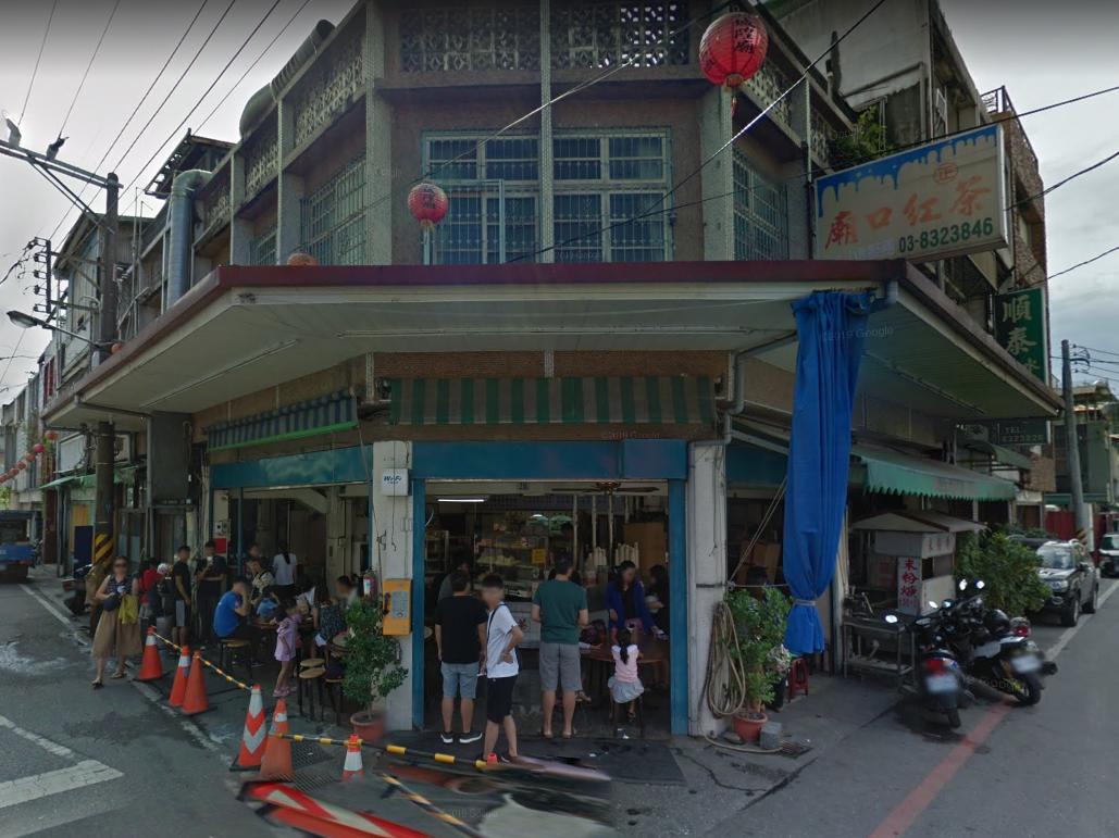 圖片來源/GoogleMap截圖