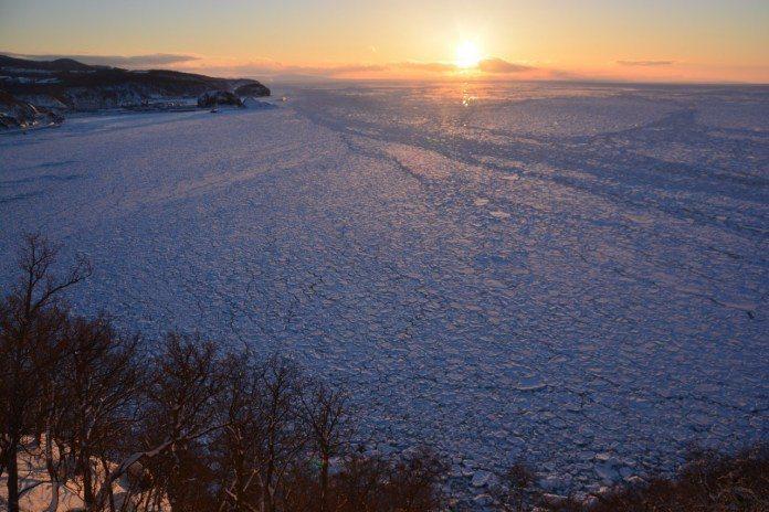 ▲北海道流冰一日遊-知床。(圖/©MOEJ)