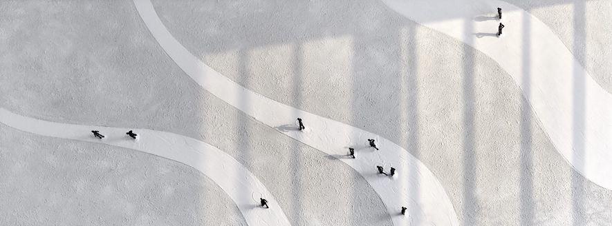 (圖)D.H.I.A黃靜文設計 住宅作品《人間漫旅》