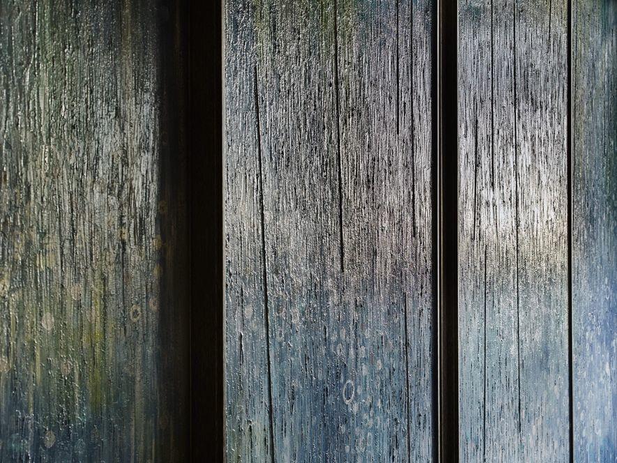 (圖)D.H.I.A黃靜文設計 住宅作品《盤根》起居空間