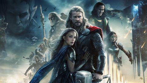 漫威電影宇宙在「復仇者聯盟:終局之戰」以後準備進入到下一階段,克里斯漢斯沃也即將演出「雷神索爾4」,並將於2021年上映,該系列評價較為不佳的是「雷神索爾2:黑暗世界」,就連在該片飾演反派「魔雷基」...