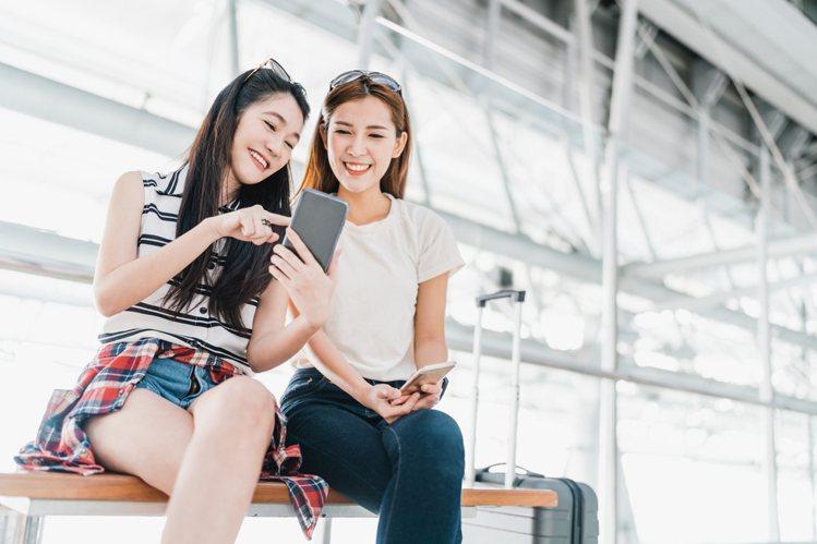 台灣之星日韓Wi-Fi分享器限時優惠每日只要88元。圖/台灣之星提供