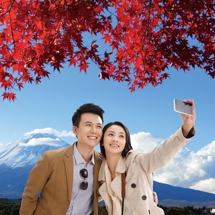 遠傳推出「日本漫遊旅遊包」服務,結合日本3日原號漫遊上網、單趟機場接送服務以及寵...