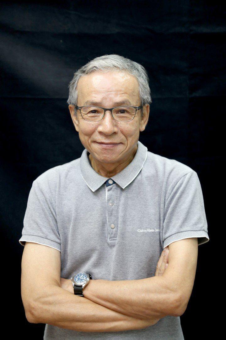 吳念真導演擔任入選企劃案「本日公休」監製。圖/金馬執委會提供