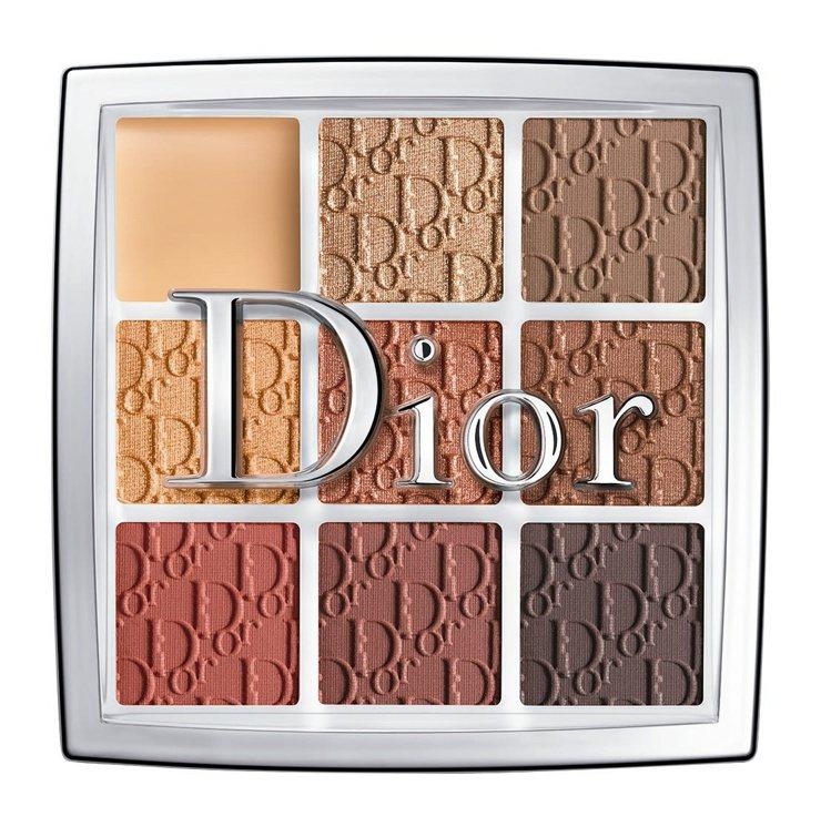 Dior 專業後台眼影盤#003 10g /售價2,000元。圖/Dior提供